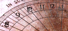History of TheSundial