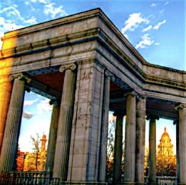 Denver Civic Center – National HistoricLandmark