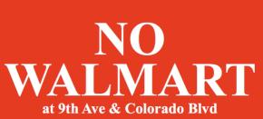 Redevelopment Interruptus: Walmart Pulls Out of FuquaDeal