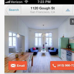 Forget Craigslist or Trulia now it'sLovely